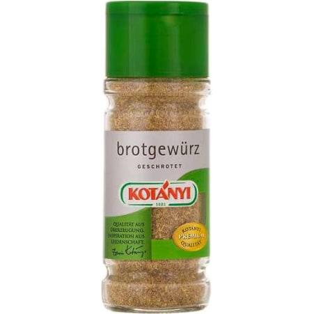 Kotányi Brotgewürz geschrottet