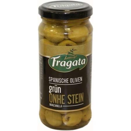 EXCELENCIA Oliven ohne Stein
