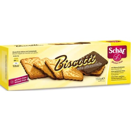 Schär Biscotti glutenfrei