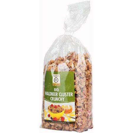 natürlich für uns Bio Crunchy Beeren