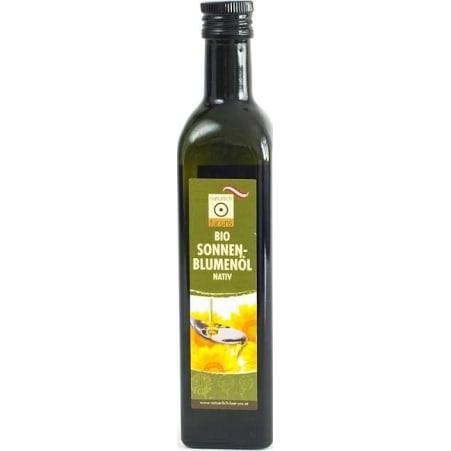 Natürlich für uns Bio Sonnenblumenöl nativ