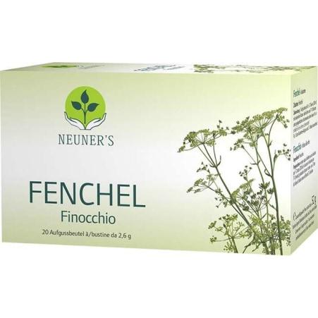 Neuner's Fenchel Tee