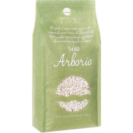 ACQUA E SOLE Premium Arborio Reis