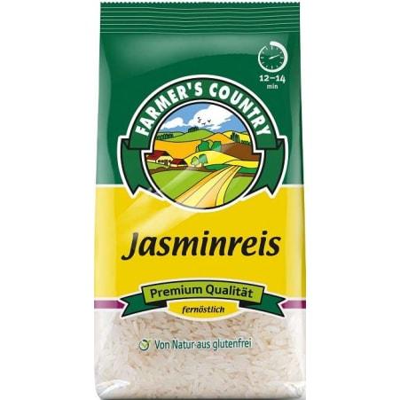 Farmer´s Country Jasminreis