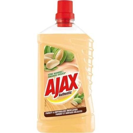 AJAX Allzweckreiniger Mandelöl