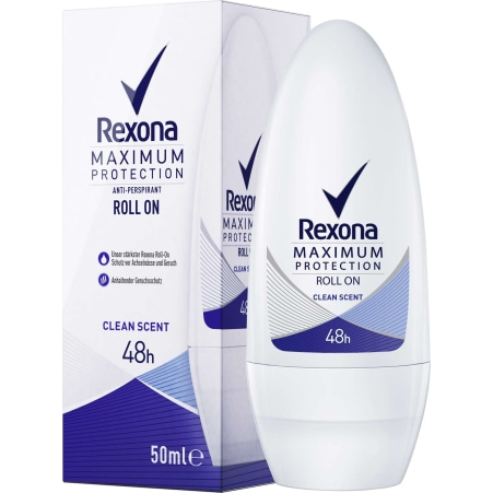 Rexona Maximum Protection Deo Roll-On
