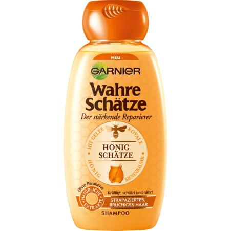 Garnier Wahre Schätze Honig Shampoo