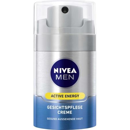 NIVEA Men Active Energy Gesichtscreme
