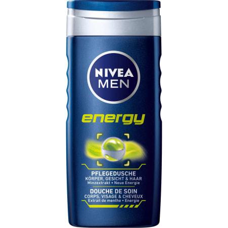 NIVEA Men Energy Duschgel 500 ml