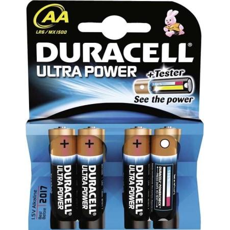 Duracell Ultra Power Mignon
