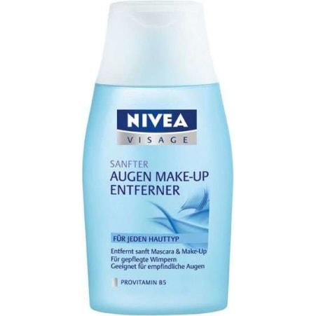 NIVEA Augen Make-up Entferner sanft