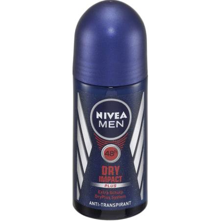 NIVEA Men Dry Impact Deo Roll-On