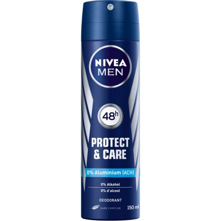 NIVEA Men Protect & Care Deo-Spray