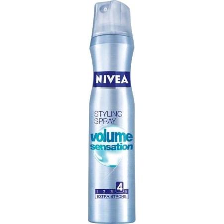 NIVEA Haarspray Volumen Pflege