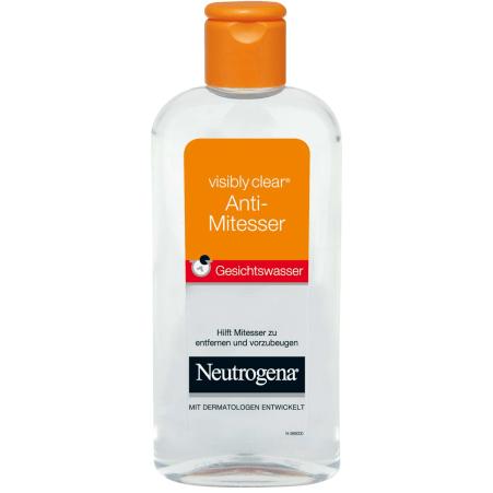 NEUTROGENA Visibly Clear Gesichtswasser Anti-Mitesser