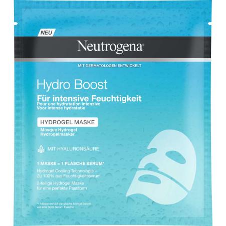 NEUTROGENA Hydra Boost Maske