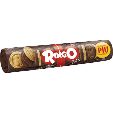 Pavesi Ringo Kakao