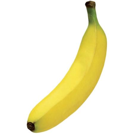 Bio Bananen ca. 1 Stück Fairtrade