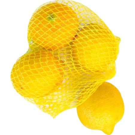 Zitronen Netz