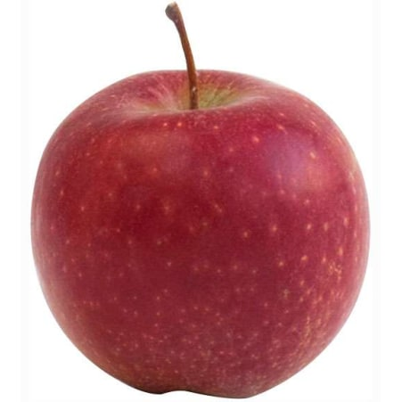 Braeburn Apfel ca. 1 Stück