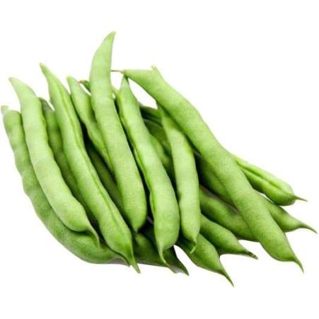 Bohnen Fein 500 gr