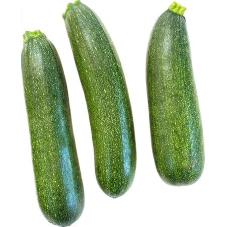 Zucchini Netz