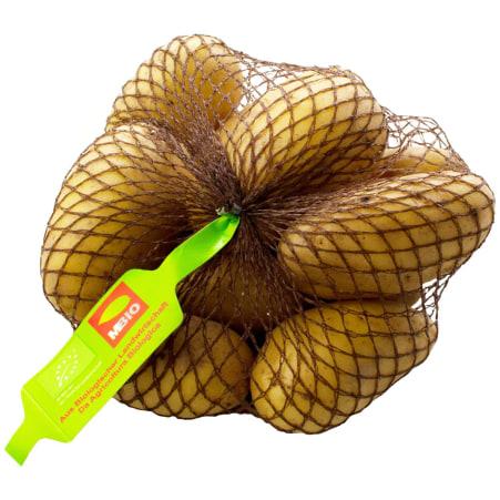 Bio Frühkartoffel Beutel