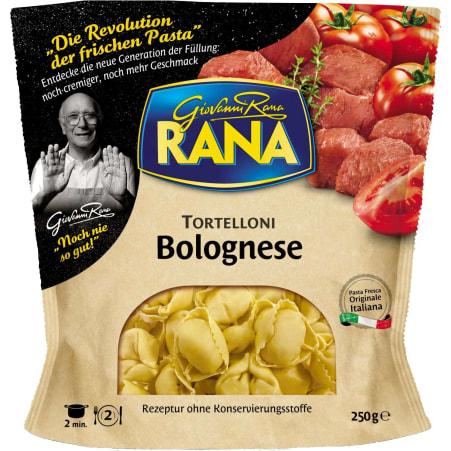 Pastificio RANA S.p.A. Tortelloni Bolognese