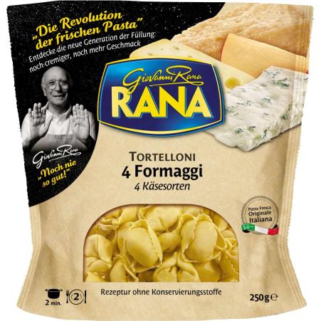 Pastificio RANA S.p.A. Tortelloni 4 Formaggi