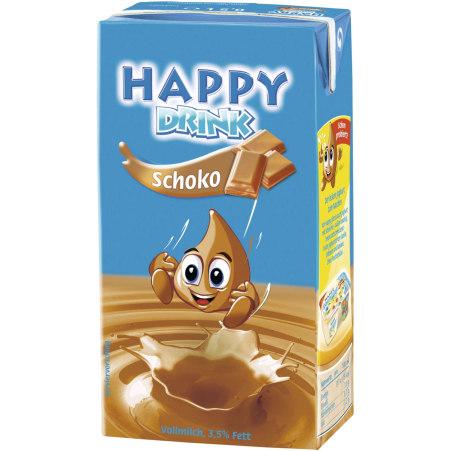 Hochwald Happy Drink Schoko