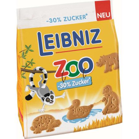 Leibniz Zoo weniger Zucker