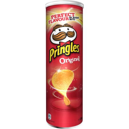 Pringles Chips Original 200 gr