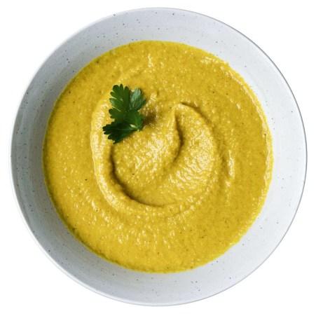 I LIKE Hummus Curry