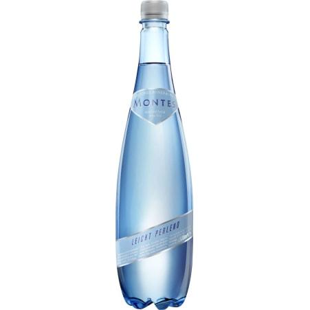 Montes Mineralwasser leicht perlend 1,0 Liter