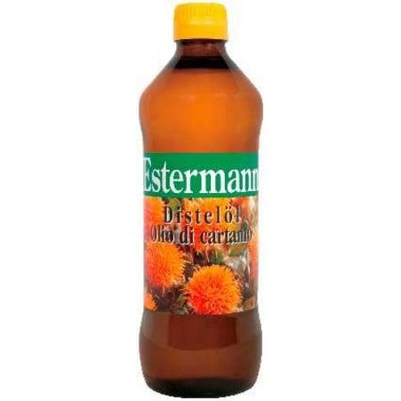 ESTERMANN Distelöl raffiniert