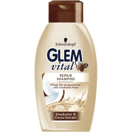 Schauma Glem Vital Repair Shampoo Sheabutter & Cocos Extrakt
