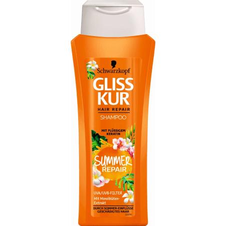 Gliss Kur Gliss Kur Shampoo Summer Repair