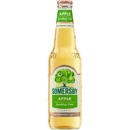 Somersby Apple Cider 0,33 Liter