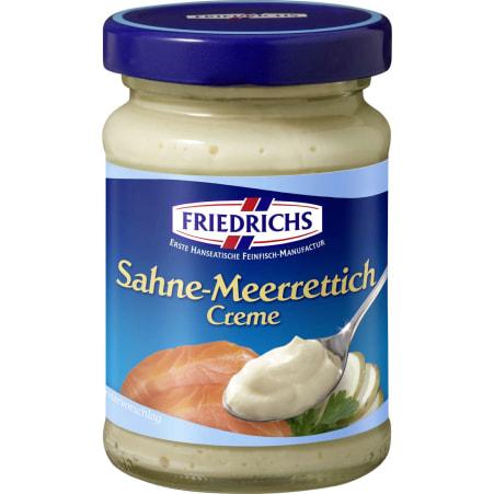 Friedrichs Sahne-Meerrettich