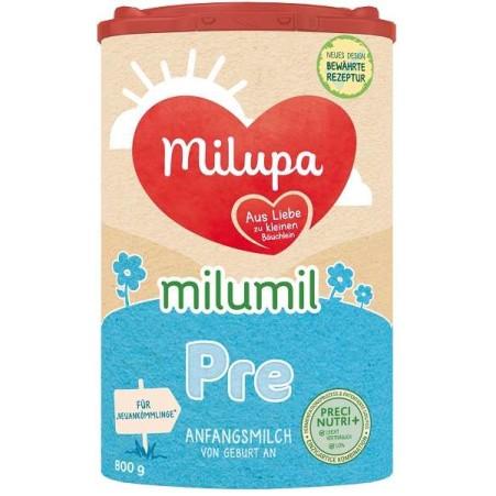 Milupa Milumil Pre Anfangsmilch ab Geburt