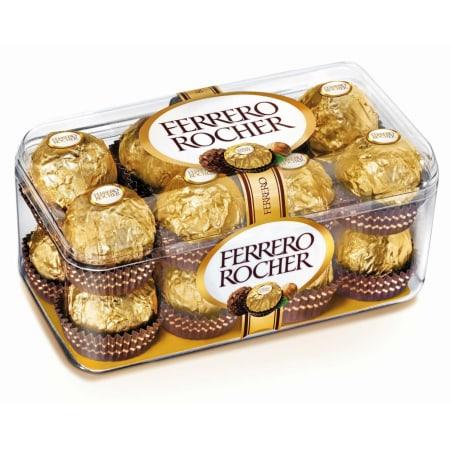 Ferrero Rocher Rocher 16er-Packung