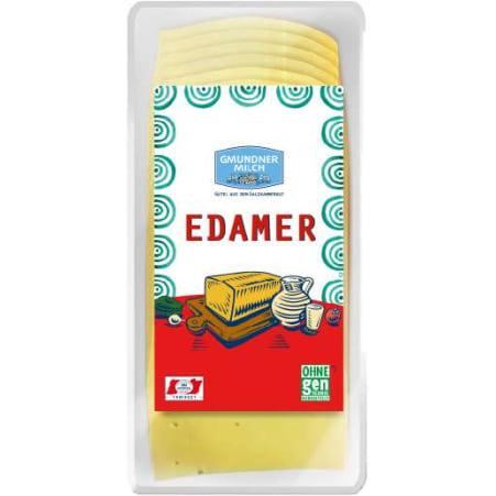 Gmundner Milch Edamer Scheiben