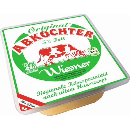 Wiesner Original Abkochter 5% 250 gr