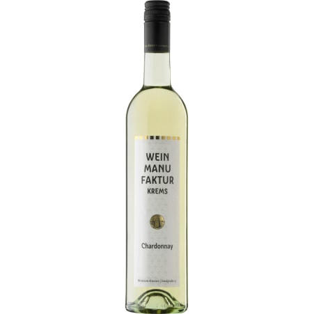 Weinmanufaktur Krems Chardonnay