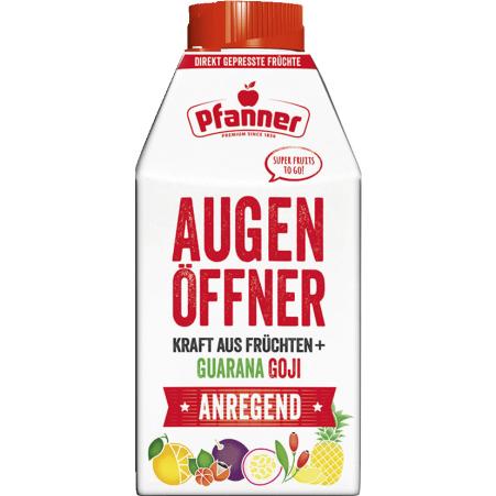 Pfanner Augenöffner 0,5 Liter