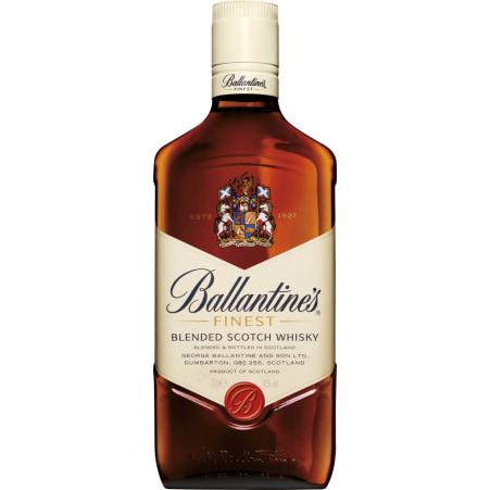Ballantine's Scotch Whisky 40%