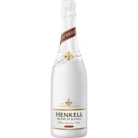 HENKELL Sekt Blanc de Blancs 0,75 Liter