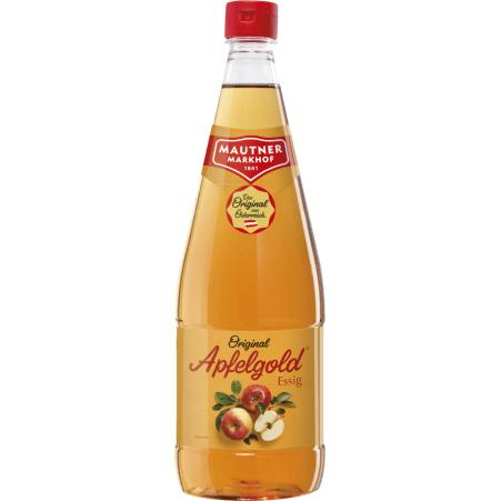MAUTNER MARKHOF Apfelgoldessig