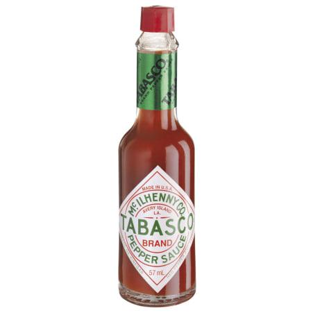 TABASCO Tabasco Red Pepper Sauce