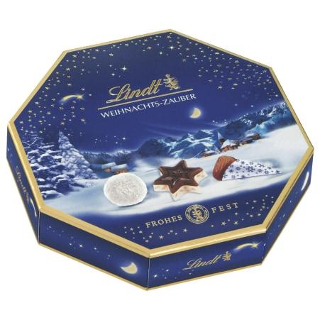 Lindt&Sprüngli Weihnachtszauber Pralinen